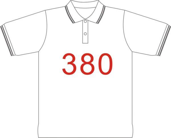 POLO衫-380