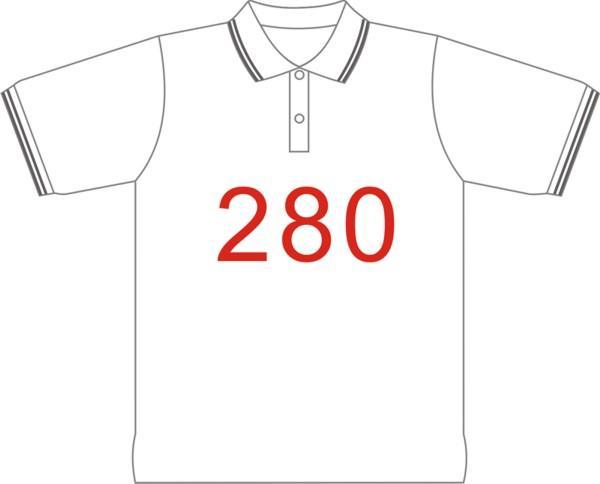 POLO衫-280