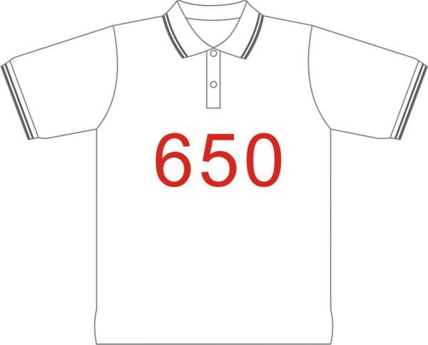POLO衫-650