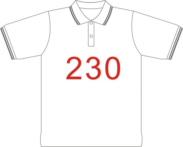 POLO衫-230