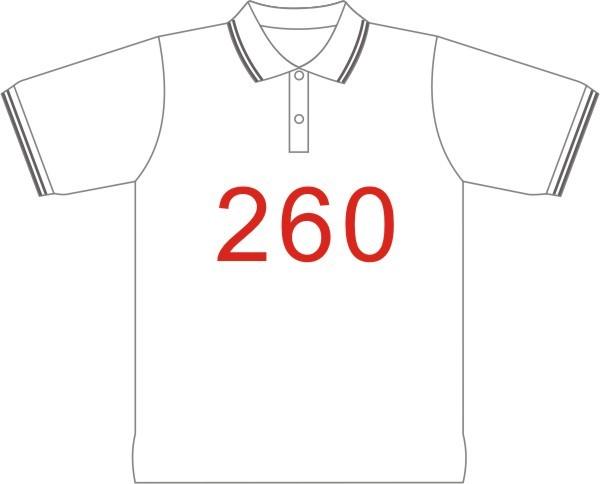 POLO衫-260