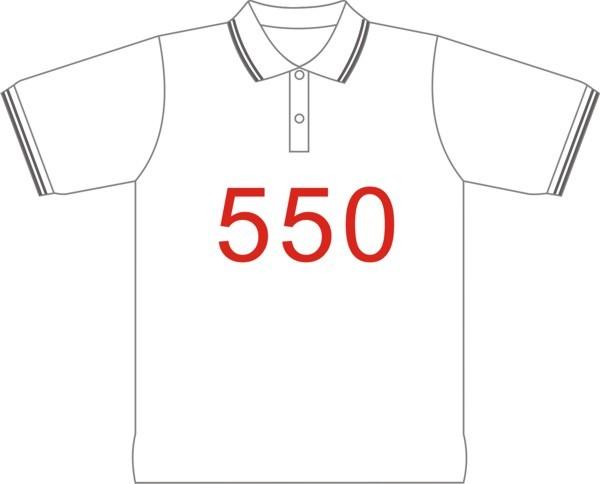 POLO衫-550