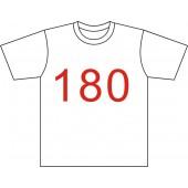 T恤-180