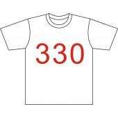 T恤-330