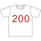 T恤-200
