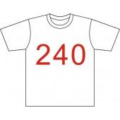 T恤-240