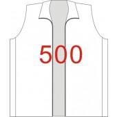 背心-500